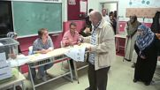 Turkey: Voting underway in Turkish general elections