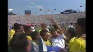 World Cup Final 1994 ( Бразилия - Италия 0:0 ( 3:2 )