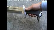 Зверският Нож от Рамбо 3