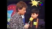 Къци интервюира малък дилър :)