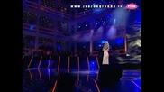 Nikolina Kovač - Kunem ti se životom (Zvezde Granda 2010_2011 - Emisija 20 - 19.02.2011)