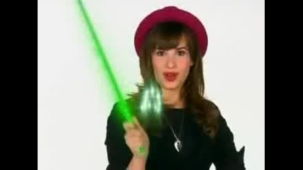 Demi Lovato - Disney Channel sonny with a chance