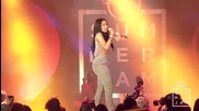 Супер Шоу! Nicki Minaj и Soulja Boy на Hot97 Summer Jam 2014