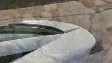 Lexus Lfa Test