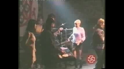 Wildcat - Шмели Бритоголовые Москвички