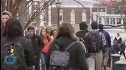 Rolling Stone Sued For $7.8M Over UVA Rape Story