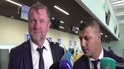 Върба за Динамо Брест: Това е мачът на сезона, няма да е добре, ако не влезем в ЛЕ