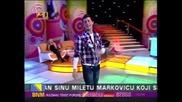 Milan Dincic Dinca - Volim da te volim