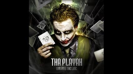 Tha Playah - Why So Serious Hd
