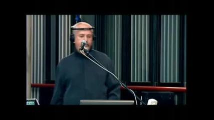 Peter Gabriel - No Way Out