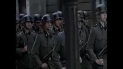 Прекрасният немски марш Ерика :))