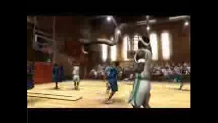 Nba Street 06 Dynasty Month 2