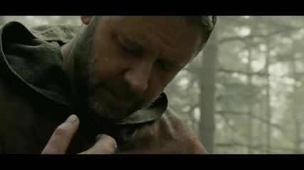 Robin Hood Trailer *hd*