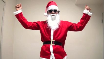 Hikakin изпълнява Коледни песни с Beatbox