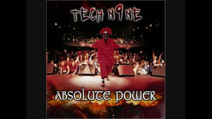 Tech N9ne - Absolute Power