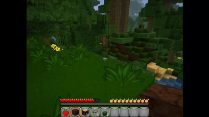 Minecraft Survival - Ep 1
