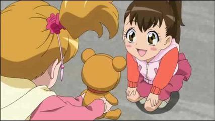 Fresh Pretty Cure! Movie Part 3