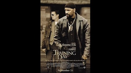 Roscoe - Training Day (in My Hood)