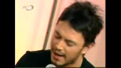 Murat Boz - Vurgun - Live Perfomans