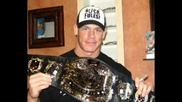 Wwe John Cena Или Randy Orton