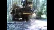 Ural 6x6 Nova Mahala 1