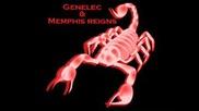 Genelec & Memphis Reigns - Move