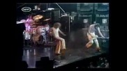 The Who - Won`t Get Fooled Again