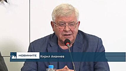 ГЕРБ: Ставаме свидетели на политическа чистка