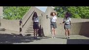 Tinie Tempah Feat. Jess Glynne - No Letting Go