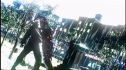 Prototype 2:official trailer 2012