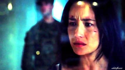 Beth & Nikita || Cause now I'm a warrior