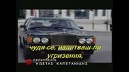 Vasilis Karras - Aporo An Aistanesai Tyfei + превод