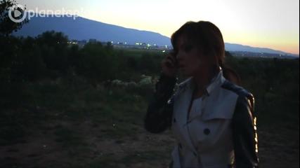 Галена - Мразя да те обичам ( Официално Видео - 2011