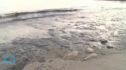 Regulators Order Pipeline Testing, Other Steps After Spill