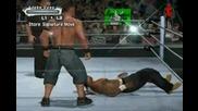 Wwe Smacdown vs Raw 2009 John Cena vs Jtg Pcsx2 0.9.6