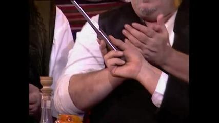 Rade Jorovic - Od rakije nema bolje zene - Gs 20122013 - 14.12.2012.