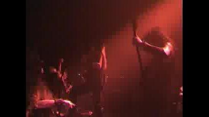 Behemoth - Blackest
