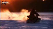 Stunt Racers - Подивяване в снега 2011 !