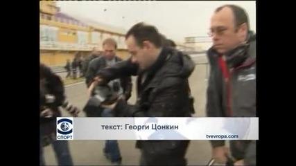 """Адриан Сутил ще кара за """"Заубер"""" през 2014"""