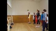 Cds Варна (деца) Танц Куклите