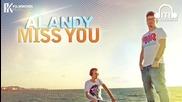 Alandy - Miss You