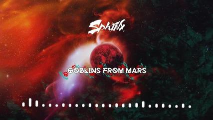 Goblins from Mars - Sphinx (original Mix)