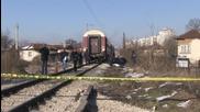 Влак прегази 18-годишно момче в Русе