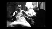 Eminem ft. Sticky Fingaz - What If I Was White