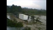 Наводнение В Орландовци