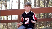 8 Year Old Raps Pitbull - Hey Baby ft. T - Pain (cover Remix) Mattybraps