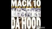 Mack 10 Da Hood Lil Jon - Everyday