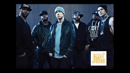 Март 2011 Eminem Feat. Slaughterhouse & Yelawolf - 2.0 Boys
