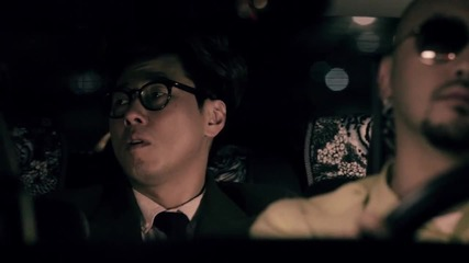 Yoon Jong Shin - Parting Taxi
