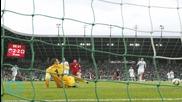 Slovenia 2-3 England